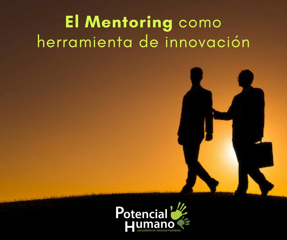 mentoring como herramienta de innovacion