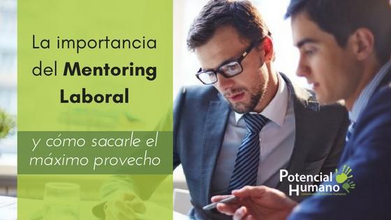 mentoring laboral